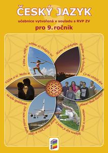 Obrázok Český jazyk 9 učebnice (Učebnice vytvořená v souladu s RVP ZV)