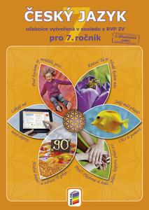 Obrázok Český jazyk 7 učebnice (Učebnice vytvořená v souladu s RVP ZV)