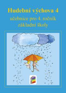 Obrázok Hudební výchova 4 učebnice