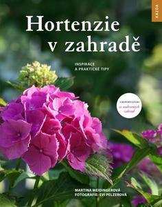 Obrázok Hortenzie v zahradě