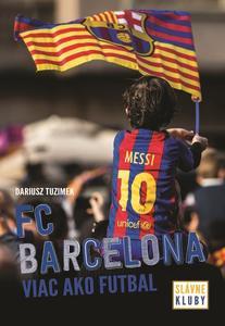 Obrázok FC Barcelona Viac ako futbal