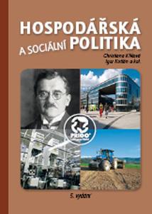 Obrázok Hospodářská a sociální politika