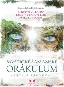 Obrázok Mystické šamanské orákulum