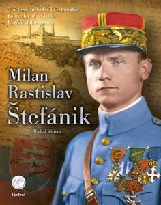 Obrázok Milan Rastislav Štefánik (anglicky)