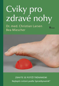 Obrázok Cviky pro zdravé nohy