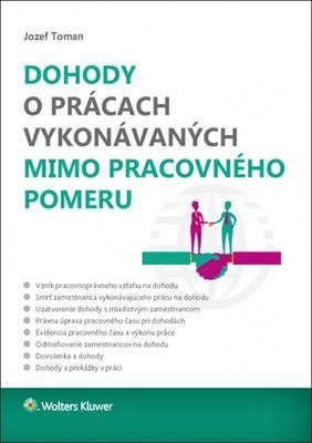 Dohody o prácach vykonávaných mimo pracovného pomeru