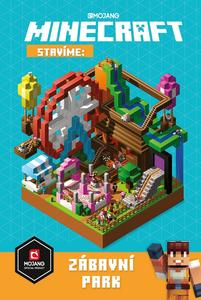 Minecraft Stavíme: Zábavní park