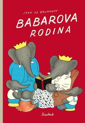 Babarova rodina