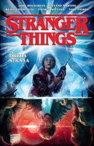 Obrázok Stranger Things Druhá strana