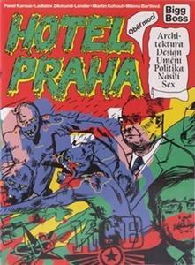 Obrázok Hotel Praha