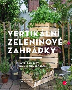 Obrázok Vertikální zeleninové zahrádky