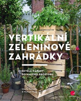 Vertikální zeleninové zahrádky