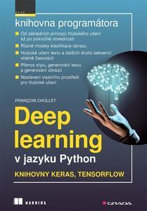 Obrázok Deep learning v jazyku Python