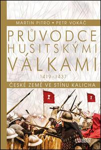 Obrázok Průvodce husitskými válkami