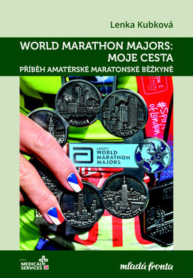 World Marathon Majors Moje cesta