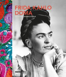 Obrázok Frida Kahlo doma