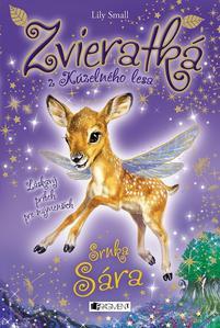 Obrázok Zvieratká z Kúzelného lesa Srnka Sára (7. diel)