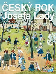 Obrázok Český rok Josefa Lady