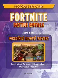 Obrázok Fortnite Battle Royale Pokročilé bojové taktiky