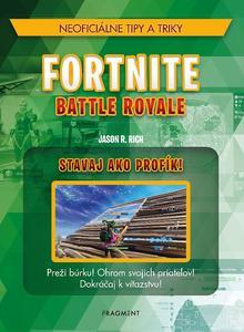 Obrázok Fortnite Battle Royale Stavaj ako profík!