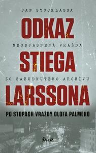 Obrázok Odkaz Stiega Larssona