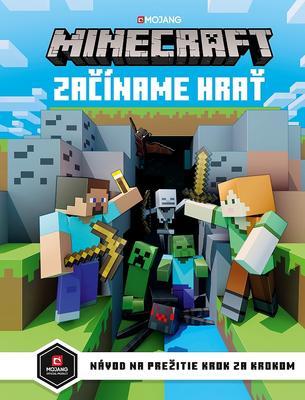 Minecraft Začíname hrať