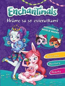 Obrázok Enchantimals Hráme sa so zvieratkami