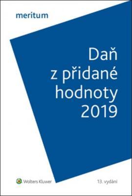 Daň z přidané hodnoty 2019