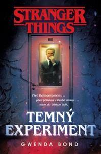 Obrázok Stranger Things Temný experiment