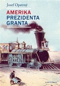 Obrázok Amerika prezidenta Granta