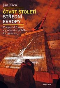 Obrázok Čtvrt století střední Evropy