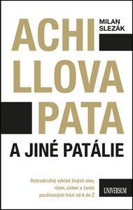 Obrázok Achillova pata a jiné patálie