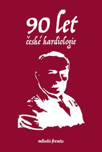 Obrázok 90 let české kardiologie