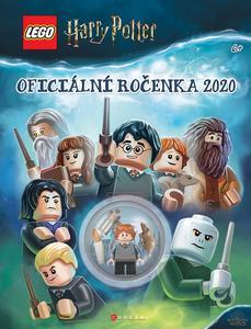 Obrázok LEGO Harry Potter Oficiální ročenka 2020