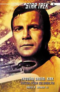 Obrázok Star Trek Zkouška ohněm Kirk