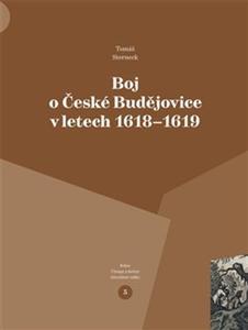 Obrázok Boj o České Budějovice v letech 1618 - 1619