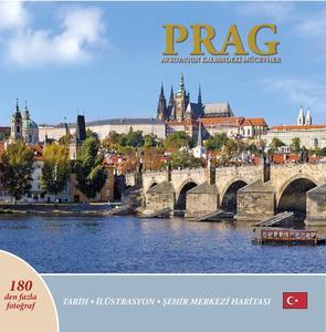 Obrázok Prague A Jewel in the Heart of Europe (Prag avrupa'nin kalbindeki mücevher)