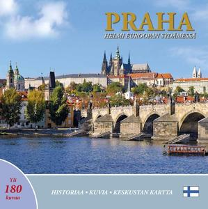 Obrázok Prague A Jewel in the Heart of Europe (Praha helmi Euroopan sydämessä)