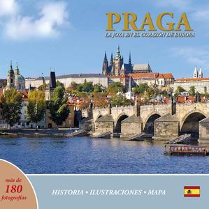 Obrázok Prague A Jewel in the Heart of Europe (Praga la joya en el corazón de Europa)