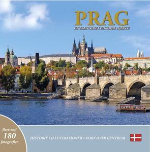 Obrázok Prague A Jewel in the Heart of Europe (Praget klenodie i Europas hjerte)
