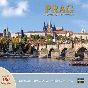 Obrázok Prague A Jewel in the Heart of Europe (Praga zaklad v srcu Evrope)