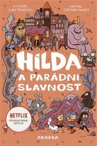 Obrázok Hilda a parádní slavnost