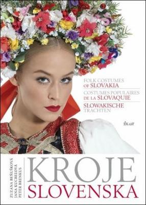 Obrázok Kroje Slovenska