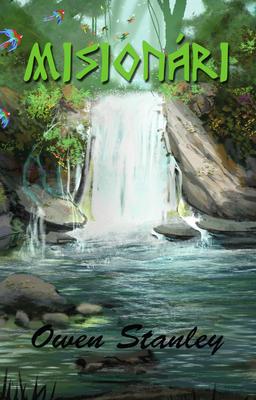 Obrázok Misionári