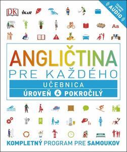 Obrázok Angličtina pre každého 4 Učebnica