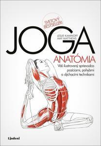 Obrázok Joga Anatómia