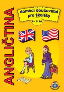 Obrázok Angličtina Domácí doučovatel pro školáky