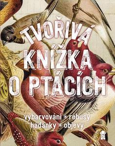 Obrázok Tvořivá knížka o ptácích