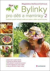 Obrázok Bylinky pro děti a maminky 2
