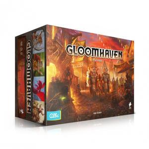 Obrázok Gloomhaven